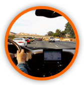 Interactive Defensive Driving Course!